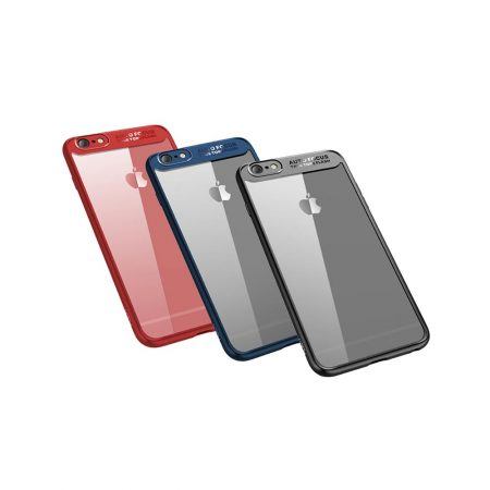 قیمت خرید کاور شفاف راک گوشی آیفون Apple iPhone 8 / 7