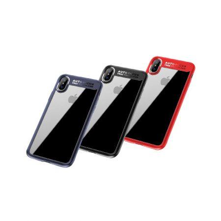 قیمت خرید کاور شفاف راک گوشی آیفون 10 - Apple iPhone X