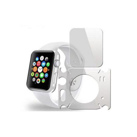 قیمت خرید محافظ صفحه دور ساعت ژله ای Apple Watch 38mm مدل BestSuit