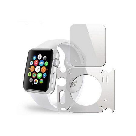 قیمت خرید محافظ صفحه دور ساعت ژله ای Apple Watch 42mm مدل BestSuit