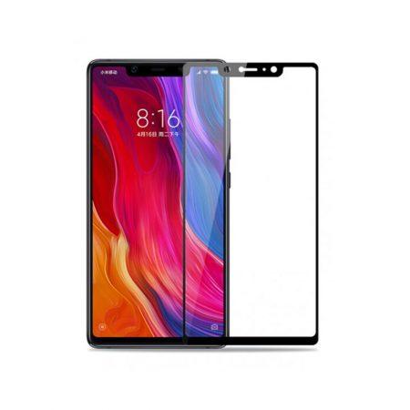 قیمت خرید محافظ صفحه نمایش دور چسب گوشی Xiaomi Mi 8 SE