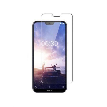 قیمت خرید محافظ صفحه گلس گوشی نوکیا Nokia X6