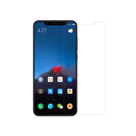 قیمت خرید محافظ صفحه گلس گوشی شیائومی می 8 - Xiaomi Mi 8