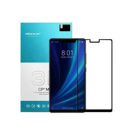 قیمت خرید گلس 3D نیلکین گوشی شیائومی Nillkin CP+ 3D Xiaomi Mi 8 SE