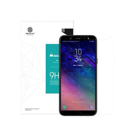 قیمت خرید گلس نیلکین گوشی Samsung Galaxy A6 2018 مدل Amazing H