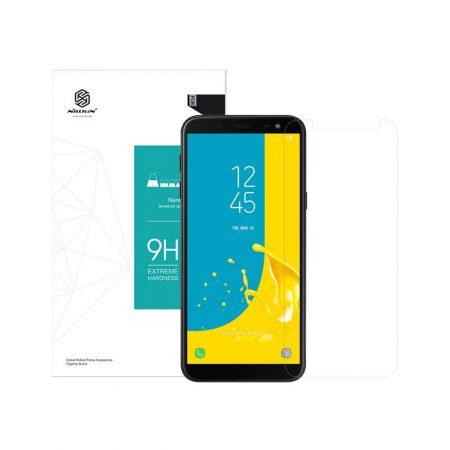 قیمت خرید گلس نیلکین گوشی Samsung Galaxy J6 مدل Amazing H