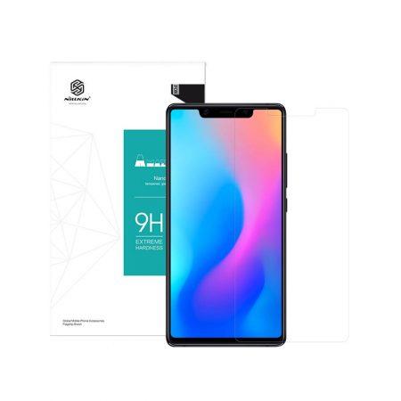 قیمت خرید گلس نیلکین گوشی شیائومی Xiaomi Mi 8 SE مدل Amazing H