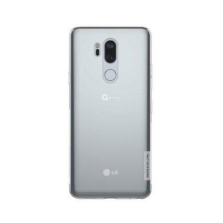 قیمت خرید قاب ژله ای نيلكين گوشی ال جی LG G7 ThinQ مدل Nillkin TPU