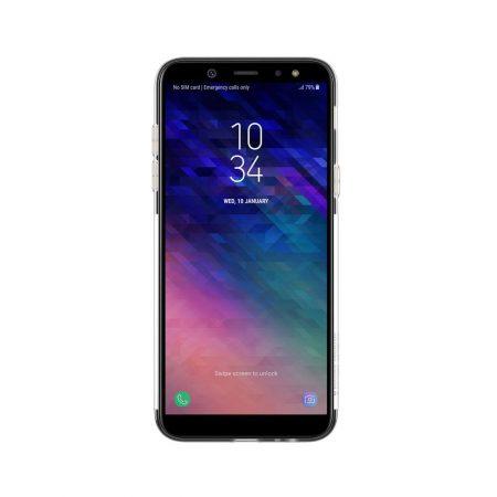 قیمت و خرید قاب ژله ای نيلكين گوشی Samsung A6 Plus 2018 مدل TPU