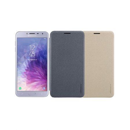 قیمت خرید كيف نیلکین گوشی Samsung Galaxy J4 مدل Nillkin Sparkle