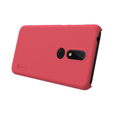 قیمت خرید قاب نيلكين گوشی نوکیا Nokia X6 مدل Nillkin Frosted