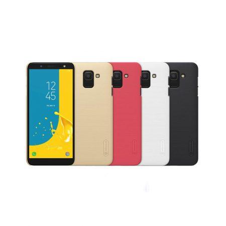 قیمت خرید قاب نيلكين گوشی Samsung Galaxy J6 مدل Nillkin Frosted