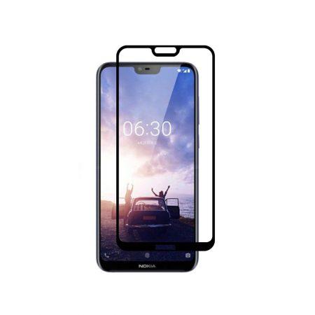 قیمت خرید گلس محافظ تمام صفحه گوشی نوکیا Nokia X6