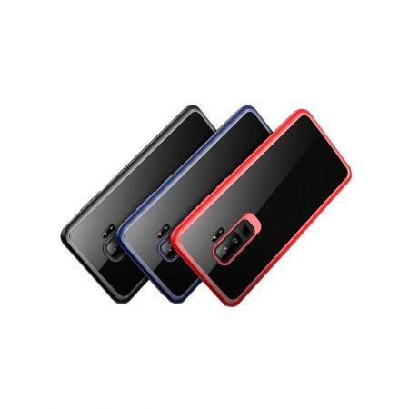 قیمت خرید کاور شفاف راک گوشی سامسونگ Samsung Galaxy S9 Plus
