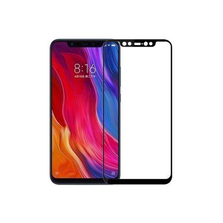 قیمت خرید گلس محافظ تمام صفحه گوشی شیائومی Xiaomi Mi 8