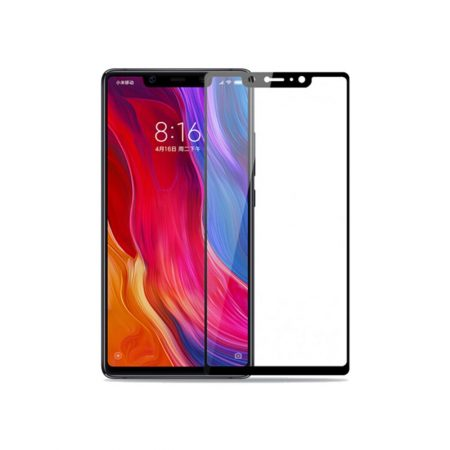 قیمت خرید گلس محافظ تمام صفحه گوشی شیائومی Xiaomi Mi 8 SE