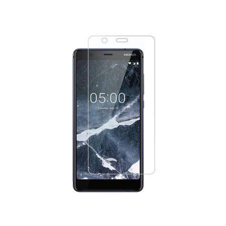 قیمت خرید محافظ صفحه گلس گوشی نوکیا Nokia 5.1