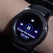 آموزش ویدیویی اضافه کردن موزیک به Gear S3