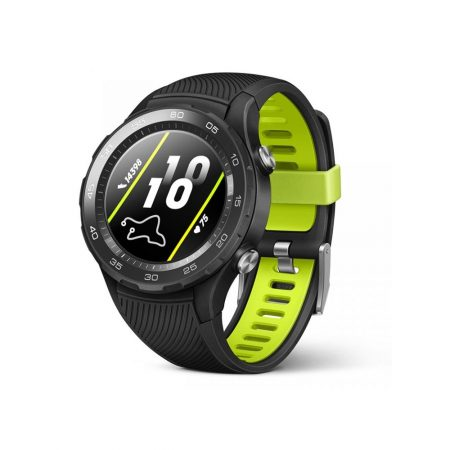 قیمت خرید ساعت هوشمند هواوی Huawei Watch 2 2018 4G LTE