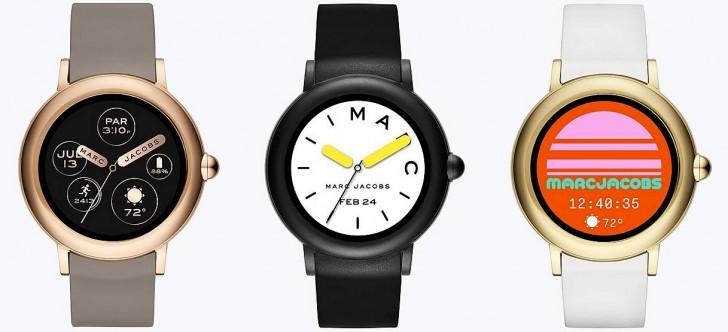 مشخصات ساعت هوشمند Riley