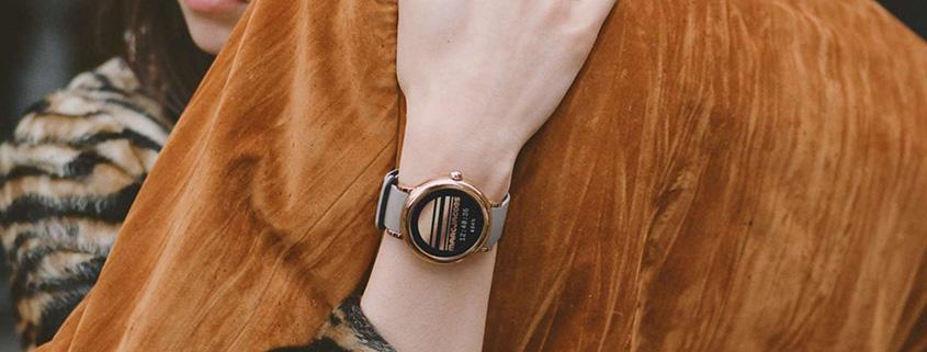 مشخصات و قیمت خرید ساعت هوشمند Riley