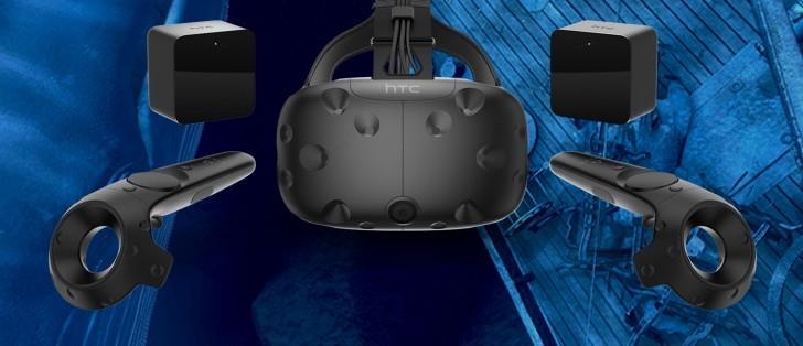 عینک واقعیت مجازی مخصوص بازی