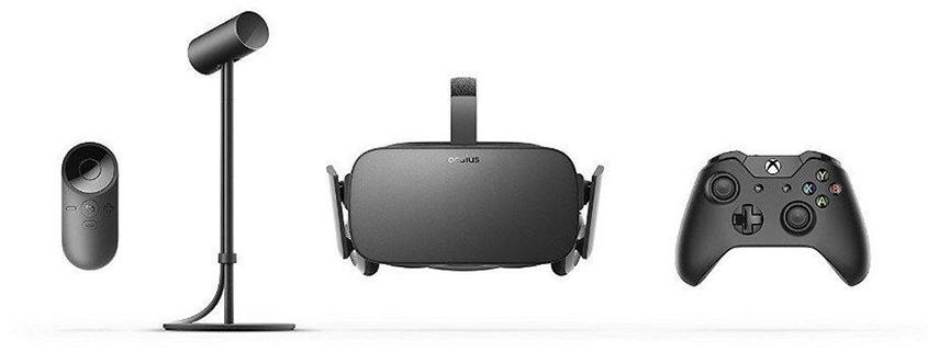 پشتیبانی XBOX از عینک واقعیت مجازی