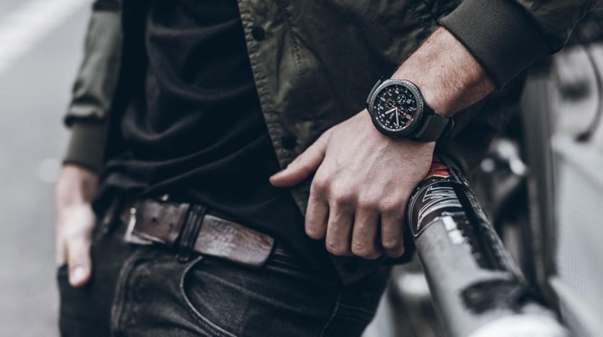 جزئیات انتشار ساعت هوشمند سامسونگ Gear S4