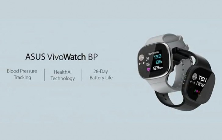 معرفی ویژگی های ساعت هوشمند VivoWatch BP