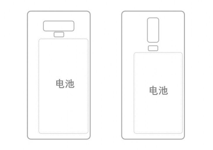 گلکسی نوت 9 با باتری بزرگتر و شارژر وایرلس سریعتر عرضه خواهد شد