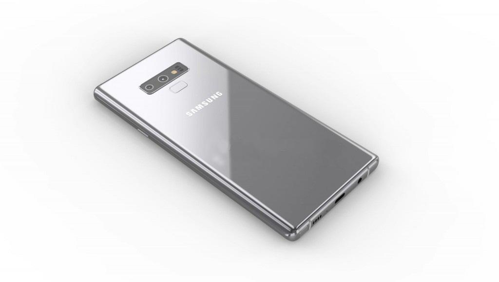 مشخصات گوشی سامسونگ Galaxy Note9