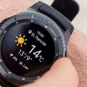 پاسخگویی سریع به تماسهای تلفنی با آپدیت جدید Gear S3