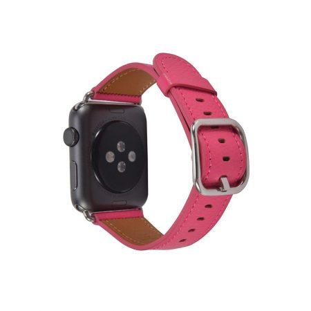 قیمت خرید بند چرمی Apple Watch 38mm مدل Classic Leather