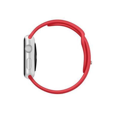 قیمت خرید بند اسپرت اپل واچ 42 میلی متری مدل سیلیکونی CoTEetCi