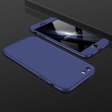 قیمت خرید قاب 360 درجه GKK برای گوشی آیفون Apple iPhone SE / 5S