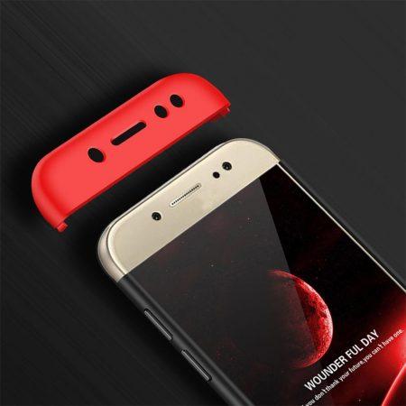 قیمت خرید قاب 360 درجه GKK برای گوشی سامسونگ Samsung Galaxy J7 Pro