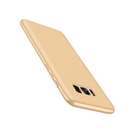 قیمت خرید قاب 360 درجه GKK برای گوشی سامسونگ Samsung Galaxy S8 Plus