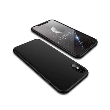 قیمت خرید قاب 360 درجه GKK برای گوشی آیفون 10 - iPhone X