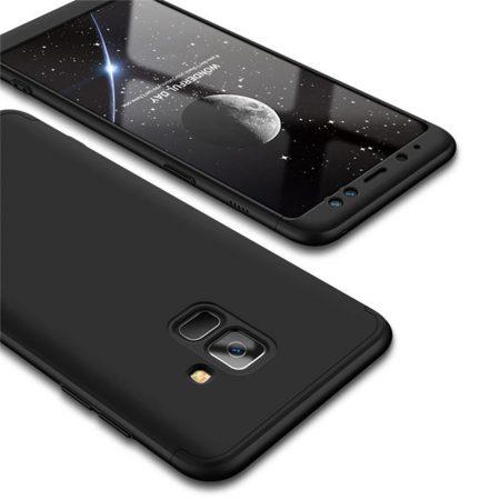 قیمت خرید قاب 360 فول GKK برای گوشی Samsung Galaxy A8 Plus 2018