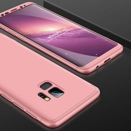قیمت خرید قاب 360 فول GKK برای گوشی Samsung Galaxy S9 Plus