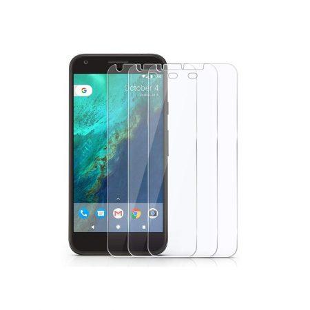 قیمت خرید محافظ صفحه گلس گوشی گوگل پیکسل 3 - Google Pixel 3