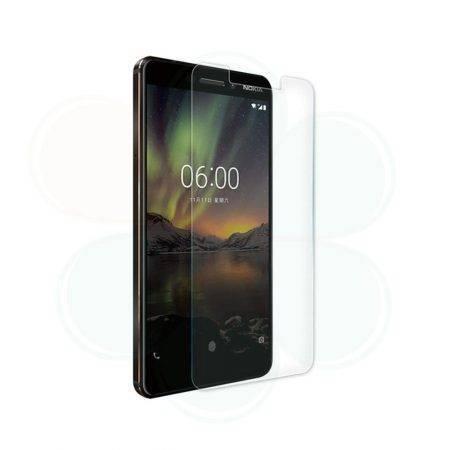 خرید محافظ صفحه گلس گوشی نوکیا 6.1 - Nokia 6.1