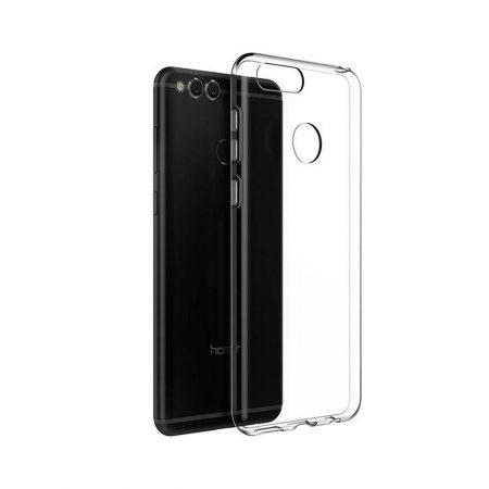 قیمت خرید قاب ژله ای گوشی Huawei Honor 7X مدل Clear TPU