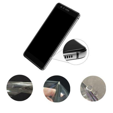 قیمت خرید محافظ صفحه نانو گوشی موبایل ال جی LG X power2