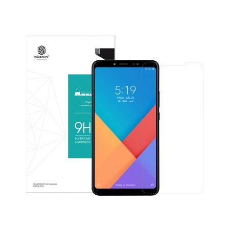 قیمت خرید گلس نیلکین گوشی شیائومی Xiaomi Mi Max 3 مدل Amazing H