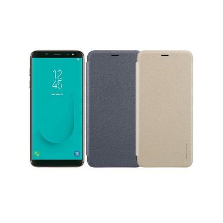 قیمت خرید كيف نیلکین گوشی سامسونگ Samsung Galaxy J6 مدل Sparkle