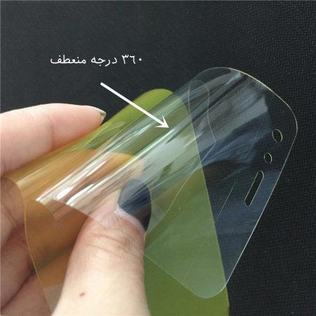قیمت و خرید محافظ صفحه نانو گوشی موبایل نوکیا 3 - Nokia 3