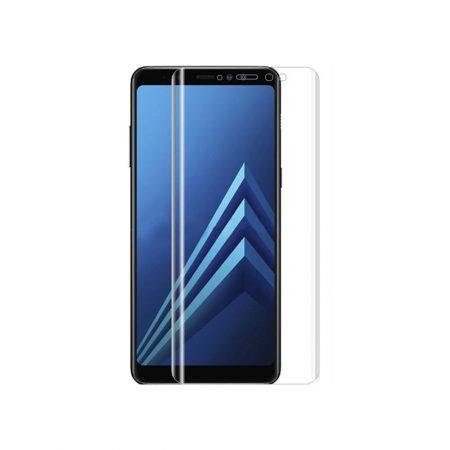 قیمت خرید محافظ صفحه نانو گوشی موبایل سامسونگ Samsung A8 Plus 2018