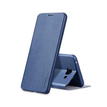 قیمت خرید کیف کلاسوری گوشی Samsung A8 Plus 2018 مدل X-Level Fib Color