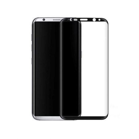 قیمت خرید گلس محافظ تمام صفحه گوشی سامسونگ Samsung Galaxy S8